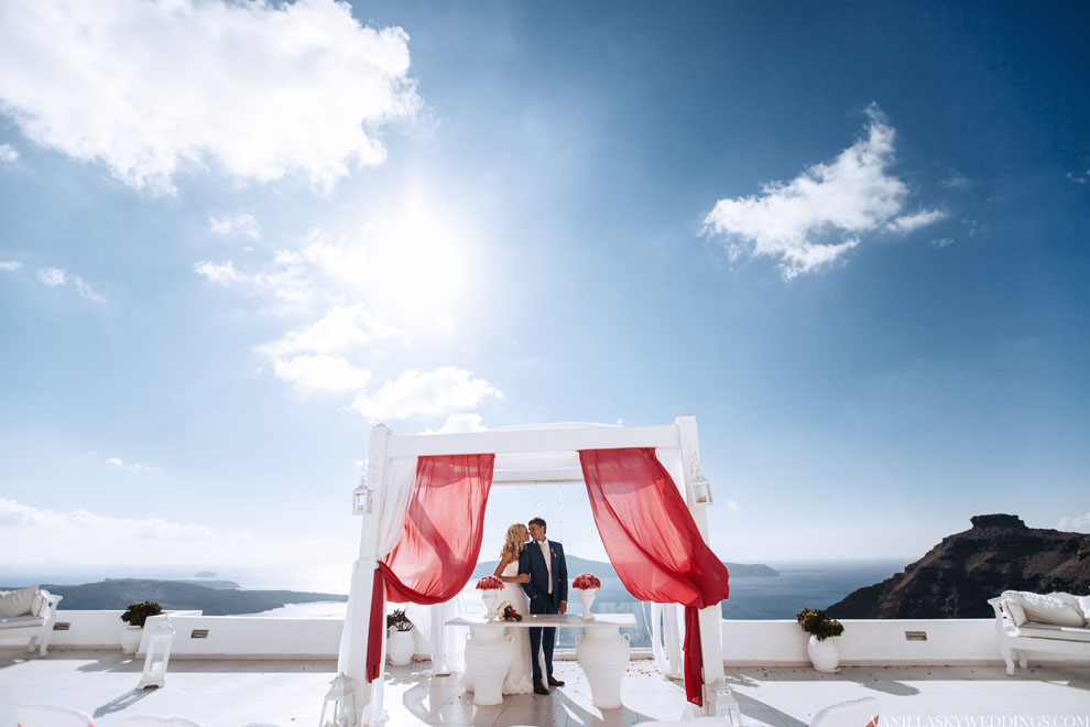 santorini-greece-wedding-package-for-two-persons